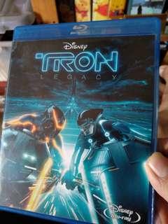 Blu ray, Troy