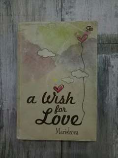 A Wish For Love oleh Mariskova