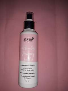 Studio Tropik Flawless Priming Water