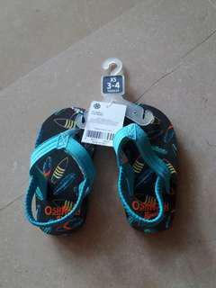 Oshkosh B'gosh sandals/slippers