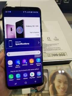 Samsung galaxy s9 bisa cicilan tanpa cc