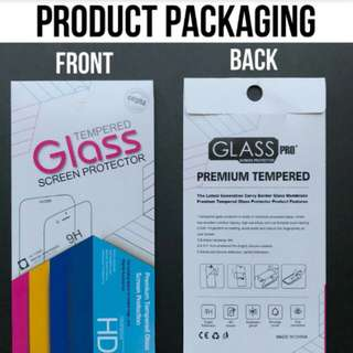 Tempered glass xiaomi