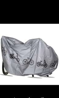 Motor/Bicycle Cover