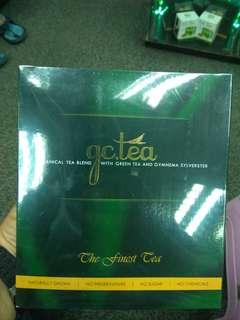 GC TEA