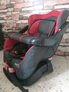 Baby Car Seat Asogo