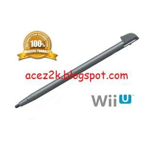 [BN] Original Wii U Gamepad Stylus WUP-015 (Brand New)