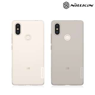 小米8 SE Xiaomi 8 SE NILLKIN 本色 保護軟套 手機軟殼Case 0805A