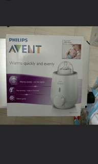 Avent Milk and Food Warmer