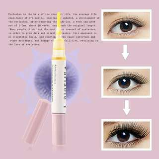 Eyelash Growth Stimulator Enhanced Eyelash Growth Medium Eyelash Serum 5 ml
