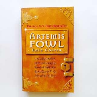 Artemis File