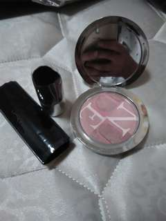 Authentic DIOR make up set