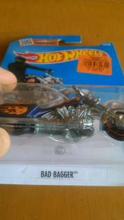 Hot Wheels Reg Treasure Hunts