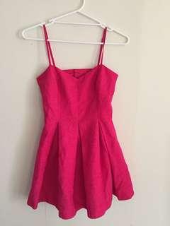Forever New mini dress
