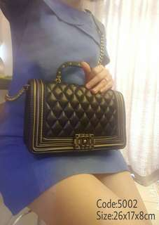 Gred Super A Chanel New aarrival