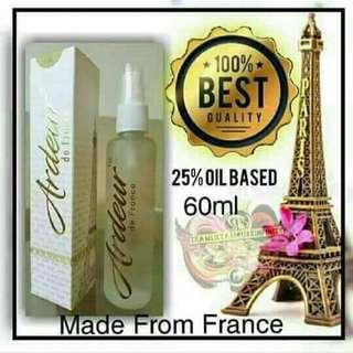 Perfume 😊😍