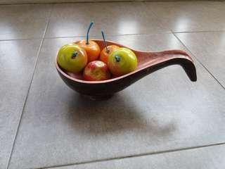 Pajangan buah