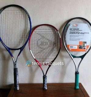 Racquets pakyaw