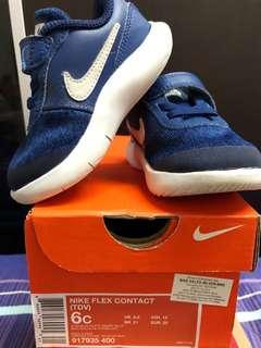 Nike Kids Flex Contact