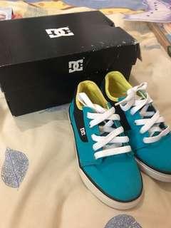 DC Shoes size 12Y US Size