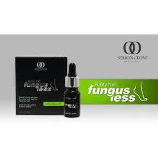 🚚 [In Stock] Simon & Tom's FungusLess