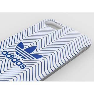 ** Adidas Original 3 Stripes iPhone Case (Water Ripples) **