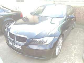 BMW 320 SG