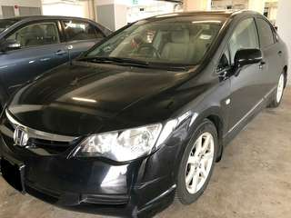 Honda Civic SG