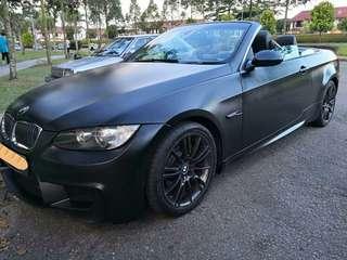 BMW 335 SG