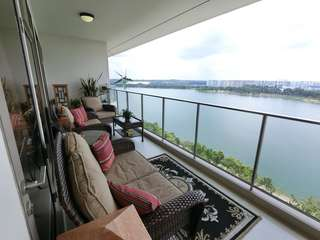 SUPERB PANAROMIC VIEW PENTHOUSE