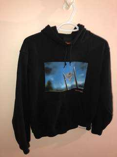 Authentic Diamond Hoodie // Size S