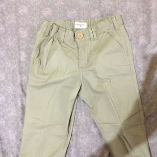 GINGERSNAPS Khaki Pants