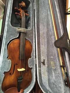 Synwin Viola Size 16