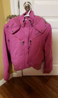 Womens bench winter jacket
