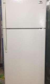 White Westinghouse Refrigerator