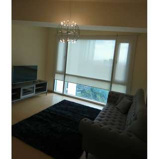 2 BEDROOMS FOR SALE AT THE FORT BGC FULLY FURNISHED AVANT TOWER