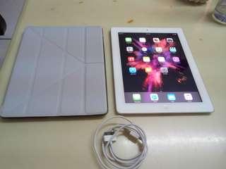 🚚 IPad2 32Gb+Sim+Wifi