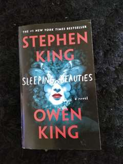 Sleeping Beauties, Stephen King & Owen King