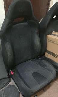 Subaru ver8 bucket seat
