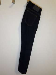 Jeans H&M Slim Low Waist