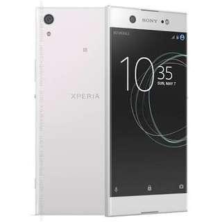 Sony Xa1 Ultra 64gb/4gb Dual Sim Openline White
