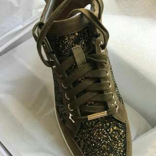 Jimmy Choo New 全新 37.5
