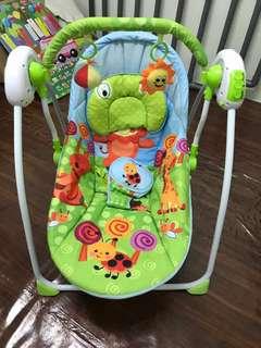 Preloved baby stroller & walker