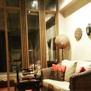 1BEDROOM FULLY FURNISHED FOR SALE AT MAKATI WELL INTERIORED NEAR LEGAZPI VILLAGE
