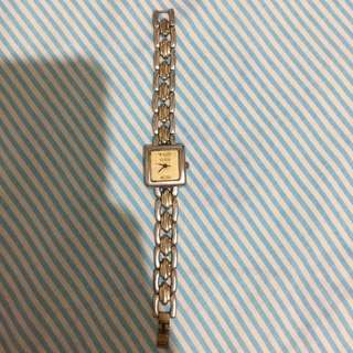 Authentic Preloved Guess Watch