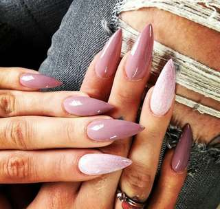 Nails extension like Tis @$60