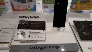 Kredit Samsung Note 8 Proses Cepat Tanpa Cc