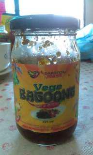 Veggie Bagoong