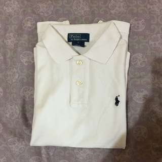 POLO BY RALPH LAUREN Plain Polo Shirt