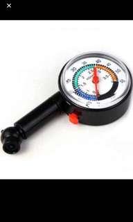 Tyre Pressure Gauge~