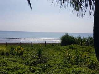 1,500sqm Affordable Beach Front Lot